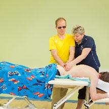 Эстонское общество слепых массажистов: «Помогите слабовидящим людям приобрести профессию массажиста и начать самостоятельную работу!»
