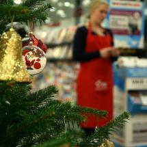 Talvised toidukogumispäevad 13.-14. detsembril toidupoodides üle Eesti