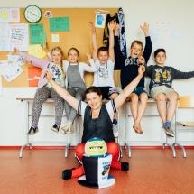 """Noored Kooli """"Et iga laps Eestis saaks väga hea hariduse!"""""""