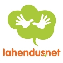 "Lahendus. net: ""Donate and help us provide free psychological councelling online!"""