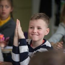 """Обратно в школу: """"Сделаем  жизнь учеников более захватывающей!"""""""