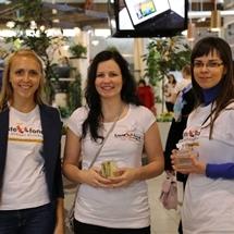 Tule Tartu Ülikooli Kliinikumi Lastefondi vabatahtlikuks!