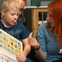 "Tartu University Hospital Children's Foundation ""Support therapy for disabled children!"""