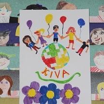 Помогите избавить от насилия еще 20 школ Эстонии!