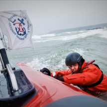 Rescue Association: Prompt rescue response everywhere in Estonia