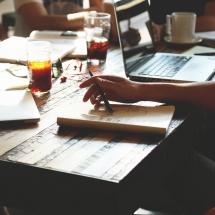 Meeldib kirjutada ja kajastada – tule Arvamusfestivalile blogijaks!