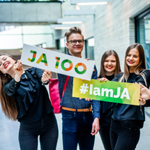 JA Estonia – Practical entrepreneurship training into every school in Estonia!
