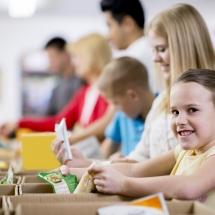 Pedagoogika või sotsiaaltöö taustaga vabatahtlik – tule aita kasuperedes kasvavatele lastele korraldada meeldejääv suvelaager!