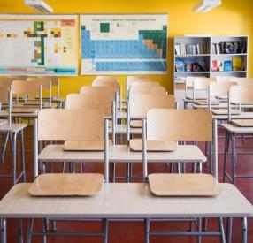 Программа поиска замещающих учителей: поддержка дистанционного обучения детей медицинских работников