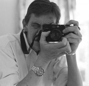 """Центр Dokfoto: помогите пожилым людям избавиться от одиночества с помощью виртуальной акции """"Фотоутро"""""""