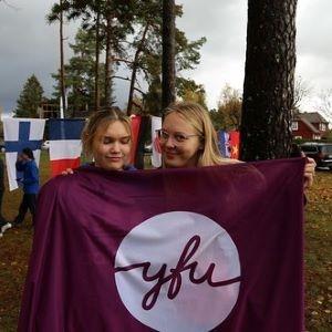 YFU Eesti: Toeta piiratud võimalustega noorte vahetusõpilaseks minekut!