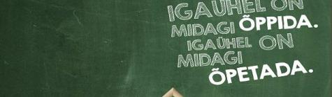 40 000 õpilast Eesti ja väliseesti koolidest on osalenud e-külalistundides