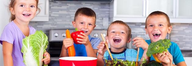 Эстонский союз многодетных семей: горячая еда для детей, находящихся в трудных условиях
