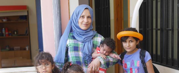 Mondo Kriisifond – ulata abikäsi sõjapõgenikele Ukrainast Jeemenini