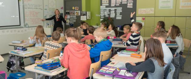 Aita teha info külalisõpetamisest kättesaadavaks venekeelsetele huvilistele