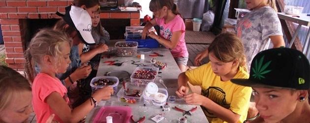 Aita lapsel leida rõõm koostegemisest ja loovusest