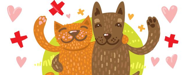 """Эстонское Общество Защиты Животных: """"Помогите животным Эстонии!"""""""