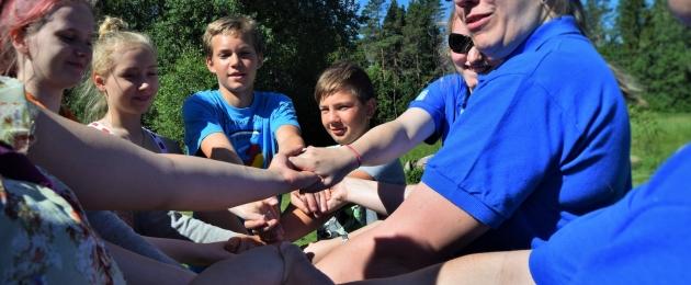 """Eesti Gaidide Liit: """"Noored loodusega sõbraks!"""""""