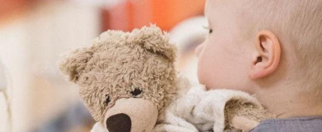 Eesti Vähihaigete Laste Vanemate Liit - Aita vähihaigel lapsel paraneda!