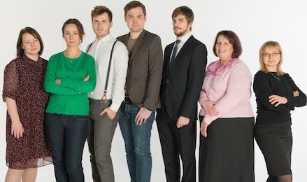 """Eesti Inimõiguste Keskus: """"Tee oma annetus võrdse kohtlemise heaks Eestis!"""""""