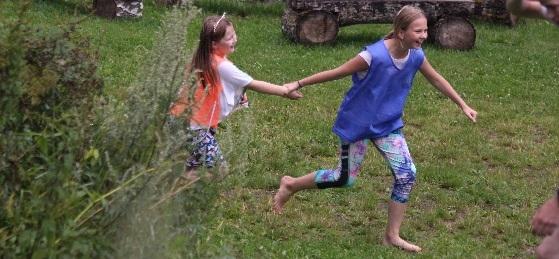 Aitame leinas lastel taas leida rõõmu! (MTÜ Laste ja Noorte Kriisiprogramm)