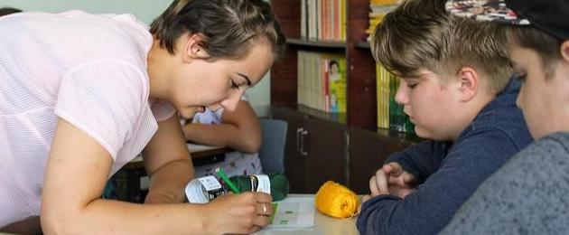 """Noored Kooli: """"Aita Narva lapsed linnalaagrisse!"""""""